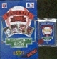 1989 Upper Deck Low # Baseball Wax Pack