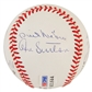 300 Game Winner Autographed Official MLB Baseball (Ryan,Seaver, & six others) (PSA)