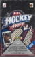 1990/91 Upper Deck English Low # Hockey Wax Box