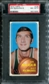 1970/71 Topps Basketball #139 Jon McGlocklin PSA 8 (NM-MT) *9260