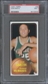 1970/71 Topps Basketball #39 Don Smith PSA 7 (NM) *2533