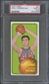 1970/71 Topps Basketball #21 Wally Anderzunas PSA 9 (MINT) (OC) *2666