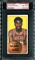 1970/71 Topps Basketball #127 Shaler Halimon PSA 8 (NM-MT) *2680