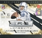 2010 Panini Rookies & Stars Longevity Football Box