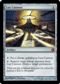 Magic the Gathering Scars of Mirrodin Single Lux Cannon - NEAR MINT (NM)