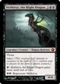 Magic the Gathering Scars of Mirrodin Single Skithiryx, the Blight Dragon - NEAR MINT (NM)