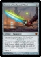 Magic the Gathering Scars of Mirrodin Single Sword of Body and Mind - NEAR MINT (NM)