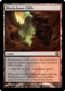 Magic the Gathering Scars of Mirrodin Single Blackcleave Cliffs Foil