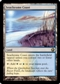 Magic the Gathering Scars of Mirrodin Single Seachrome Coast - NEAR MINT (NM)