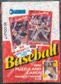 1990 Donruss Baseball Wax Box 10 Box Lot