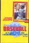 1990 Score Baseball Wax Box
