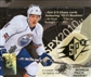 2010/11 Upper Deck SPx Hockey Hobby Box