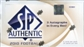 2010 Upper Deck SP Authentic Football Hobby Box