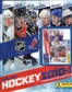 2010/11 Panini Hockey Sticker Album