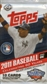 2011 Topps Series 1 Baseball Hobby Pack