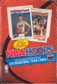 1991/92 Hoops Series 2 Basketball Wax Box