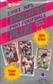 1991 Pacific Plus Series 1 Football Jumbo Box