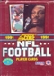 1991 Score Series 1 Football Wax Box
