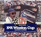 1991 Pro Set Winston Cup Racing Hobby Box