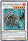 Yu-Gi-Oh Crossroads of Chaos Single Doomkaiser Dragon Ultra Rare