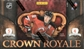 2010/11 Panini Crown Royale Hockey Hobby Box