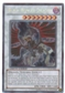 Yu-Gi-Oh Limited Edition Tin Single Black-Winged Dragon Secret Rare CT07