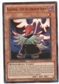 Yu-Gi-Oh Limited Edition Tin Single Blackwing Vayu the Emblem of Honor Super Rare