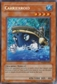 Yu-Gi-Oh Premium Pack 2 Single Carrierroid Secret Rare