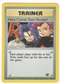 Pokemon Team Rocket 1st Edition Single Here Comes Team Rocket Trainer 15/82