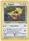 Pokemon Jungle Single Pidgeot 8/64