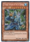 Yu-Gi-Oh Hidden Arsenal 3 Single General Grunard of the Ice Barrier Secret Rare