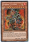 Yu-Gi-Oh Hidden Arsenal 3 Single Jurrac Titano Secret Rare