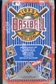 1992 Upper Deck Low # Baseball Hobby Box