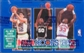 1992/93 Hoops Series 2 Basketball Hobby Box