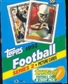 1992 Topps Series 2 Football Hobby Box