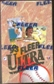 1993 Fleer Ultra Series 1 Baseball Hobby Box