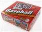 1993 Topps Series 2 Baseball Cello Box