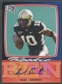 2008 Topps Rookie Progression Signatures #EB Earl Bennett I