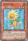 Yu-Gi-Oh Absolute Powerforce Single Dandylion Super Rare