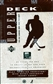 1994/95 Upper Deck Series 1 Hockey Retail Box
