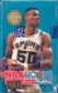 1994/95 Hoops Series 1 Basketball Hobby Box