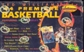 1994/95 Ted Williams Basketball Hobby Box