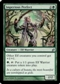 Magic the Gathering Lorwyn Single Imperious Perfect Foil