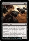 Magic the Gathering Mirrodin Besieged Single Septic Rats UNPLAYED (NM/MT) 4x Lot