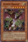 Yu-Gi-Oh Promo Single Genesis Dragon Ultra Rare JUMP-EN034