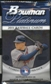 2011 Bowman Platinum Baseball Hobby Pack