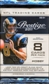 2011 Panini Prestige Football Hobby Pack