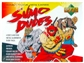 1995 Upper Deck Sumo Dudes Hobby Box