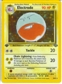Pokemon Jungle Single 1st Edition Electrode 2/64 - SLIGHT PLAY (SP)