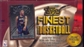 1996/97 Topps Finest Series 1 Basketball Hobby Box